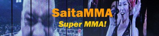 Saitamma - Super MMA!